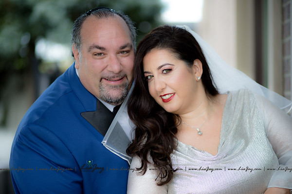 Efrat and Michael