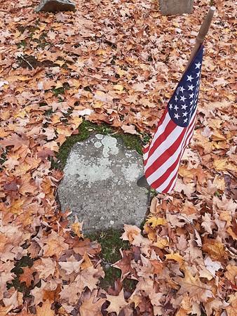John Canney ( Kenney ) Grave