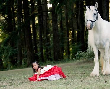 Adriana Isidoro - Unicorn
