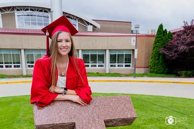 Triad Graduation 2019