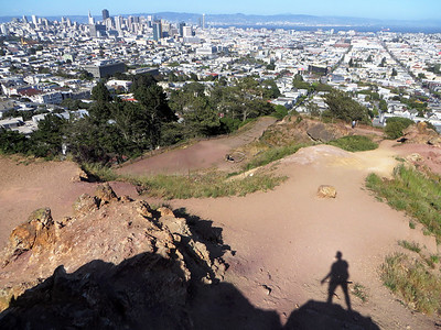SF Urban Hike: May 18, 2014