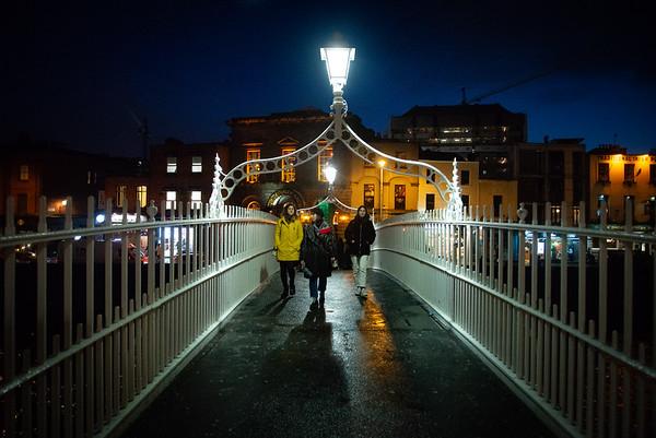 Dublin Dec 18