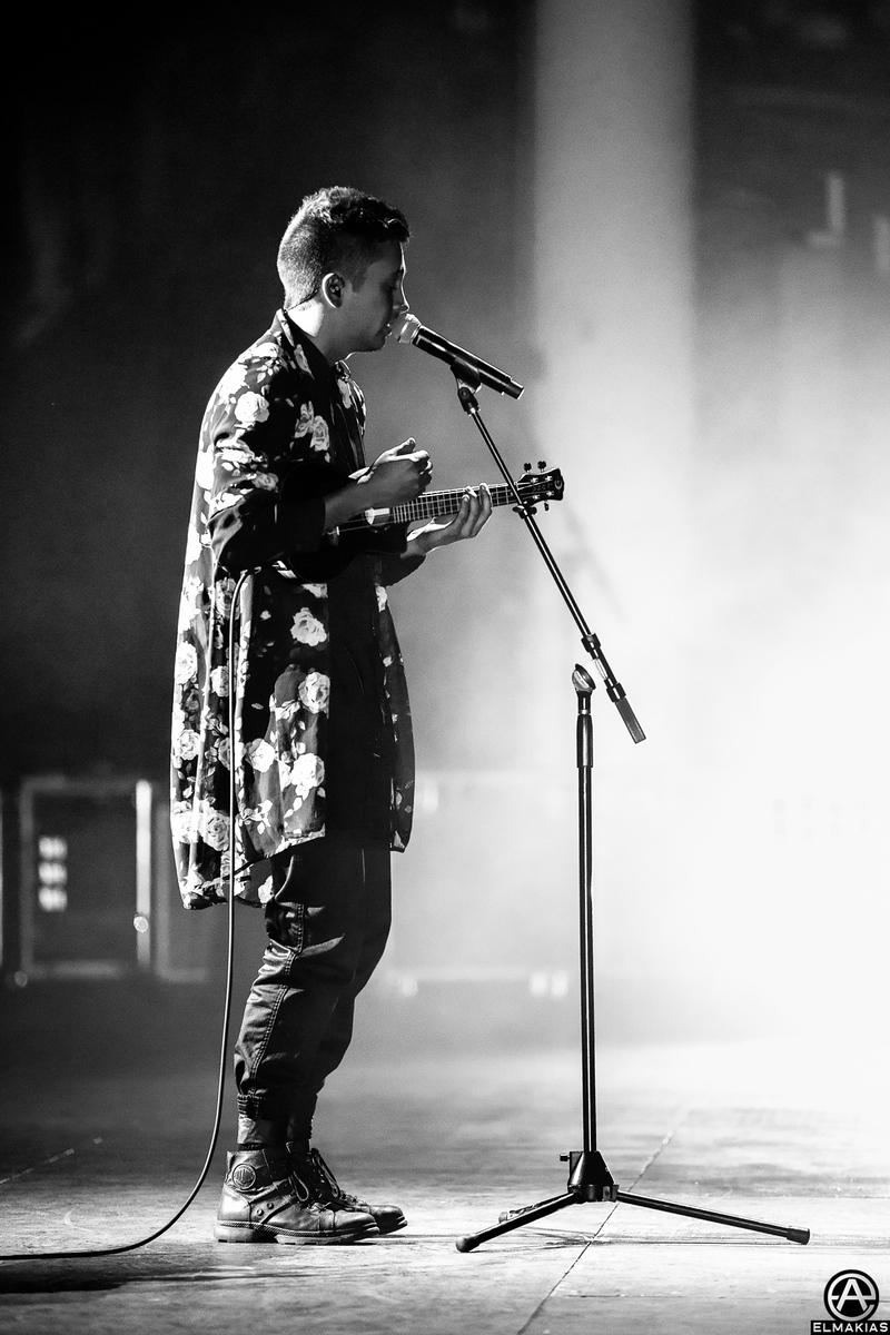 Tyler Joseph by Adam Elmakias