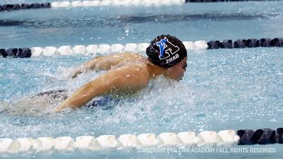 Varsity Swim & Dive vs. Hopkins