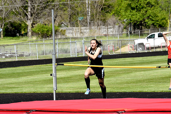SCAA Divisional Track Meet 5-12-2021
