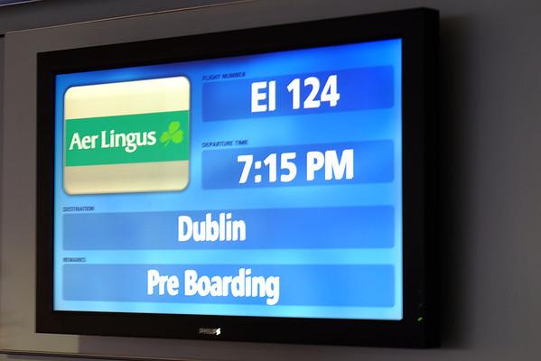 2014 Ireland Trip