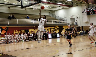 HS Sports - Annapolis at Riverview Boys Basketball 19
