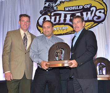 World of Outlaw Series Banquet