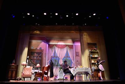 Athens Creative Theatre