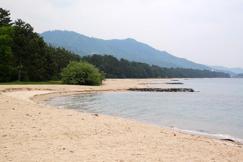 Amanohashidate, Miyazu