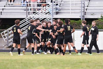 2021.06.14 Boys Soccer: Loudoun County @ James Monroe, Region 4C Semifinal