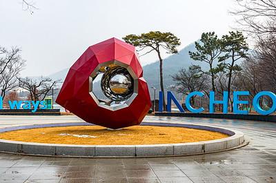 Inchon Grand Park
