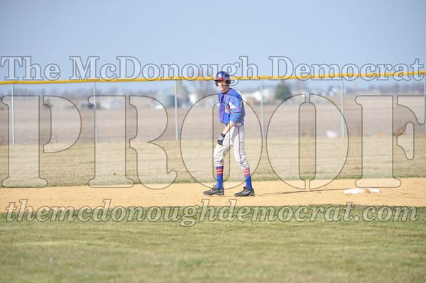 Spartan Baseball 2009-10