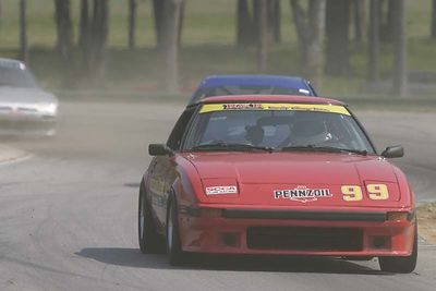 No-0411 Race Group 3 - ITA. ITS, IT7