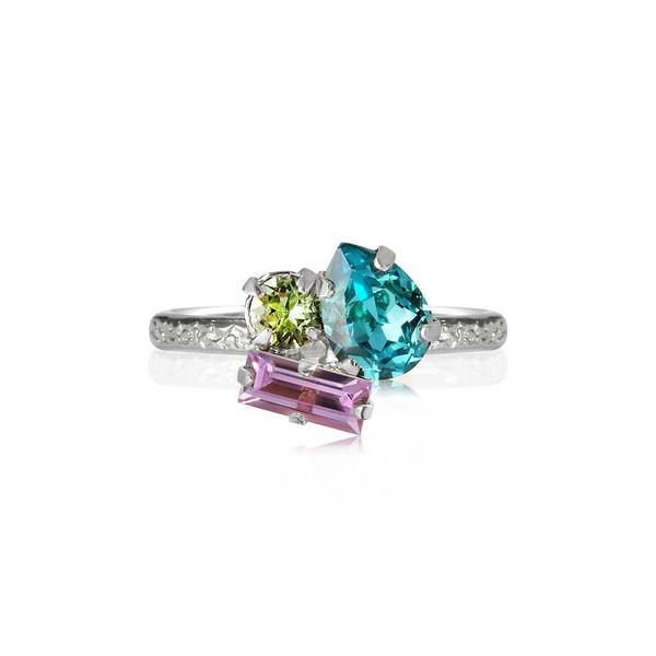 Isa Ring : Light Turqouise + Violet + Chrysolite.jpg
