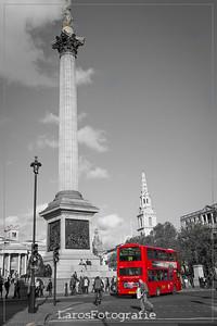 Londen november 2014