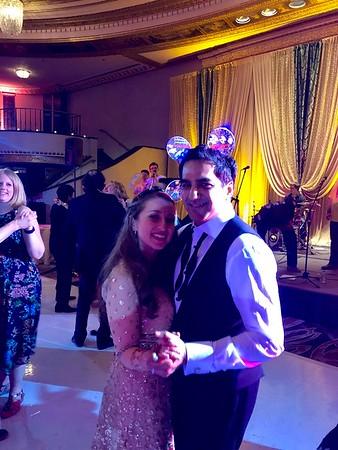 Anna & Sameer Wedding and Sangeet 2019_iPhone