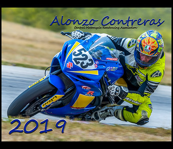523 Sprint 2019 Calendar