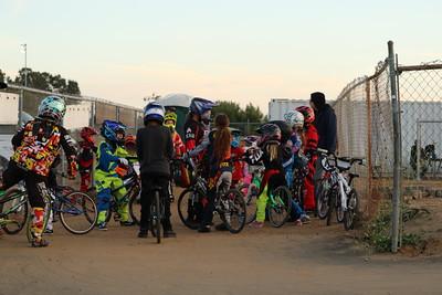 4-25-18 Kearny Moto Park BMX