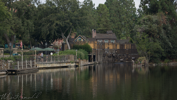 Disneyland Resort, Disneyland, Frontierland, Fowlers, Harbor