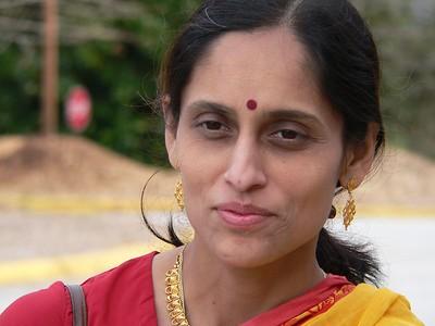 Saraswati Puja 2005