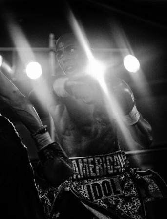 XFE 35 Joey Eye Boxing  2014-01-31