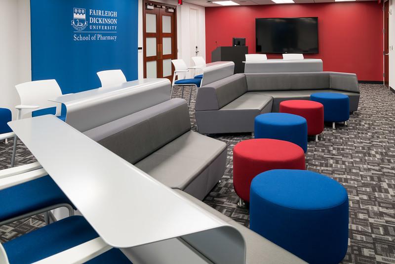 Second Floor Admissions Presentation Room
