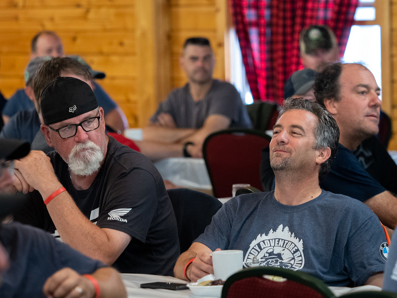 2019 Fundy Adventure Rally