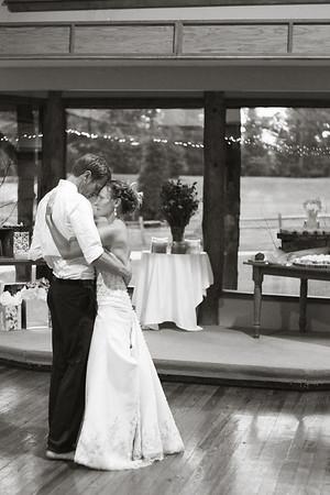 PeeksMease Wedding