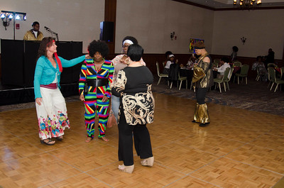 Gloria 60s Dance 2018