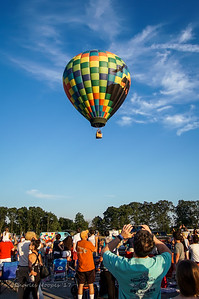 Chester County Balloon Festival