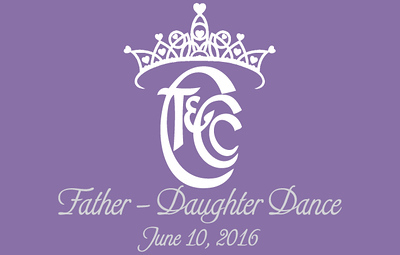 Father & Daughter Dance 06.10.16