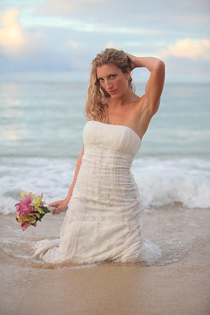 Neisha's LOVE the Dress