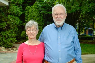 James Ellis & Elizabeth Griffeth