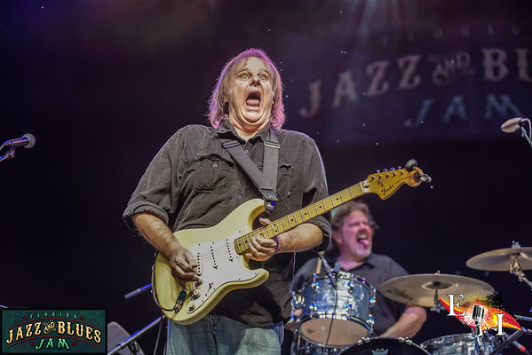 Walter Trout 2018