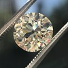 3.01ct Old European Cut Diamond 4