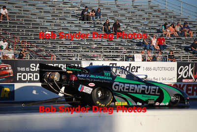 Aero Jet Funny Car Race-FirebirdAZ-2008