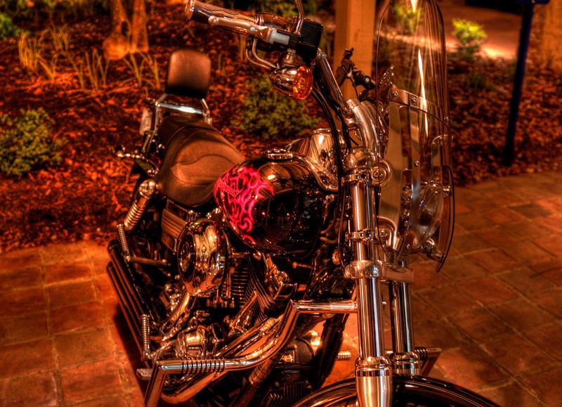 Night Bike  http://sillymonkeyphoto.com