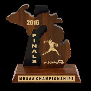 2016 0618 MHSAA Baseball Finals