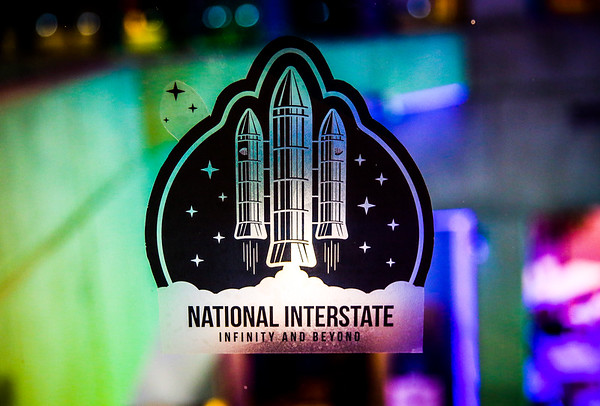 National Interstate Insurance Winter Party - Great Lakes Science Center