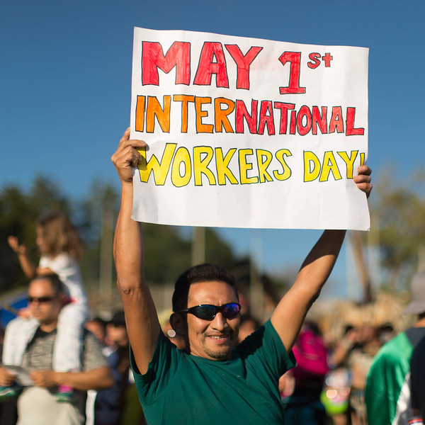 20170501 - 974C6645 -May Day March for Migrant and Worker Rights • Oakland - photographed by Sam Breach 2017 - 2048 short edge.jpg