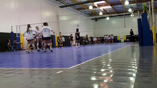 United Volleyball Club 2012