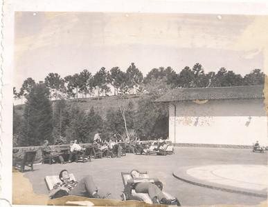 Campos de Jordao no Grande Hotel (1962)