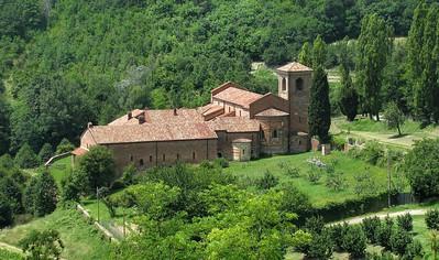 Vezzolano Abbey 7-2012