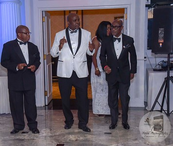 Liberty Lodge #12, 3nd Black & White Charity Ball Dinner & Dance Photos.