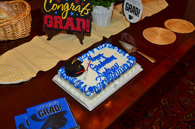 Lukacs Graduation 2015