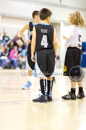 Puma Basketball 2011-2012