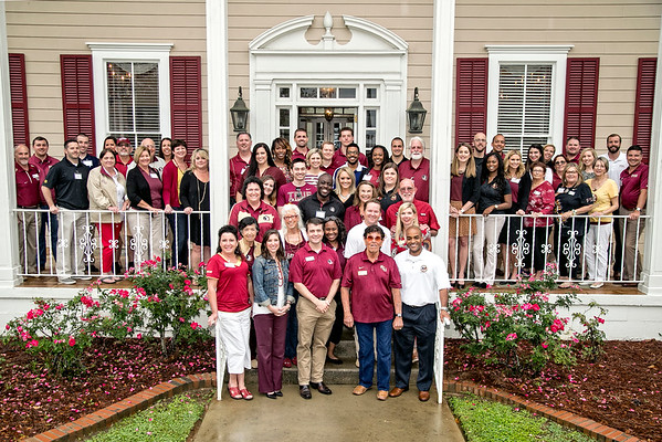 Seminole Clubs Leadership Conference 2016