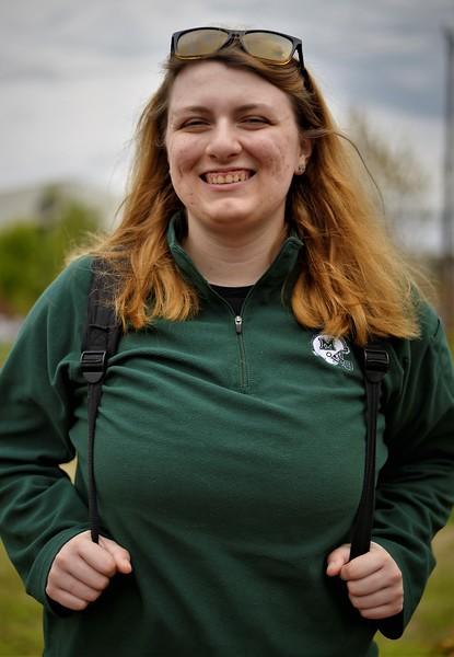 Erin Fields-driven, motivated