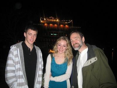 Disney & Ft. Lauderdale 1/09